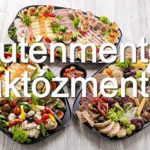 Laktóz és Gluténmentes